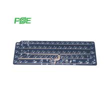 Good quality Black core PCB customized keyboard PCBA circuit board