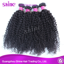 Raw Unprocessed Hot Sale Peruvian Curly Hair Extension