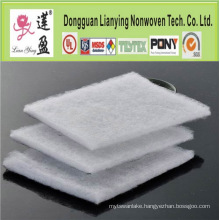 100% Polyester / Cotton Wadding for Making Pram Liners
