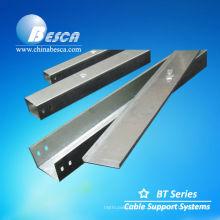 Fabricante de sistemas do canal do canal / canaleta do entroncamento do cabo em China - UL, cUL, CE, ISO, IEC