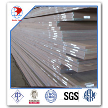 Hot Rolled A36/S235JR Steel Plate