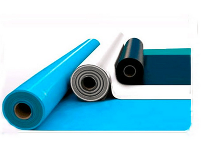 PVC Waterproof Sheet Membrane