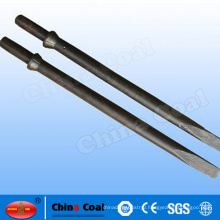 Shandong China Coal Group Hex Mining Rock Drill Tapered Steel Rods Sizes