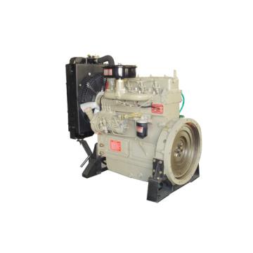 Motor industrial do motor de Weichai para o uso do grupo de gerador