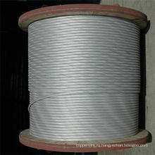 Китай ведущих оцинкованные стальные нити провода силовые кабели