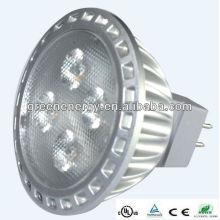 beliebte CE UL mr16 led spot licht, 5 watt led mr16 birne