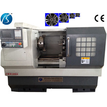 Reliable Manufacturer of Alloy Rim Polishing Machine