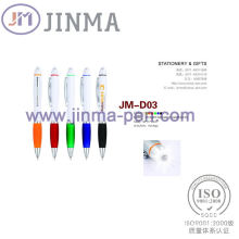 The Super Gifts Promotion Pen Jm-D03 with One LED
