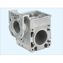 Aluminum Die Casting Gear Reducer Box Parts