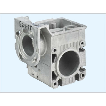 Aluminum Die Casting Gear Reducer Box Parts
