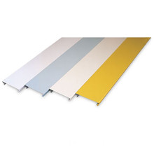Aluminum Strip Ceiling/ Linear Ceiling of High Quality