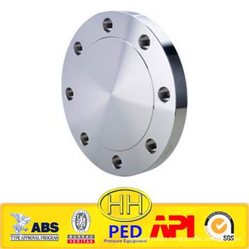 EN1092-1 1.4401/316 PN10 blind flange