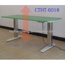 Lefkoniko electric sit stand desk&Leonarisso stand up desk&Louroujina operator control desk