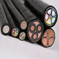 XLPE Insulated Electric Power Cable