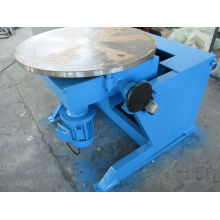600kg Automatic Welding Positioner Of  Welding Equipment Manufacturer