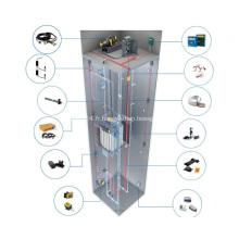 Système de contrôle d'ascenseur de passager ≤55kW