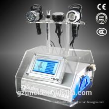 Sistema de liposucción ultrasónica de 5 en 1warhammer 40khz para adelgazar