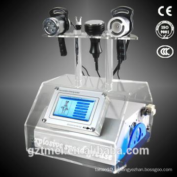 5 в 1warhammer 40khz ультразвуковая система липосакции для похудения