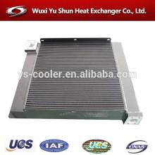 Refrigerador de óleo quente do compressor da venda
