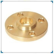 Brass Flanges, Brass Forged Flanges