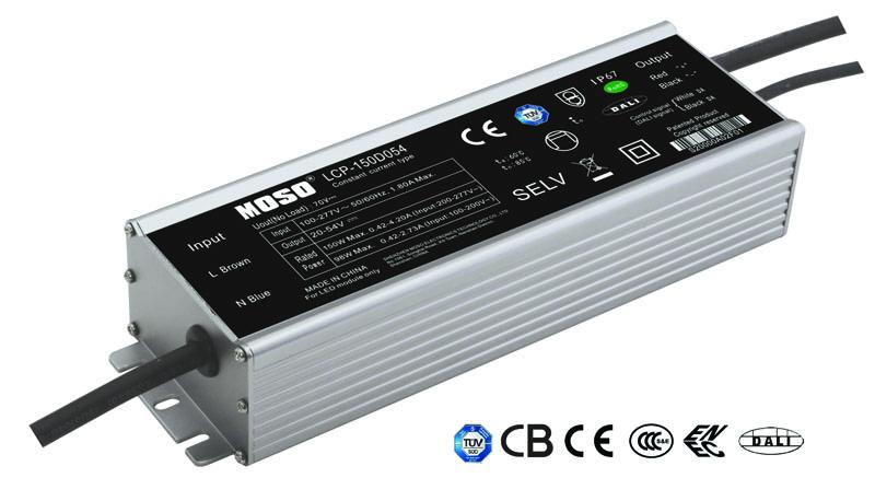 Class II Programmable power