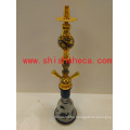 Quincy Style Top Quality Nargile Smoking Pipe Shisha Hookah