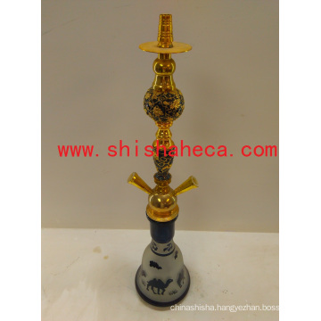Madison Style Top Quality Nargile Smoking Pipe Shisha Hookah