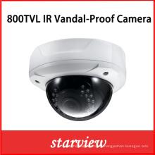 800tvl IR Vandal Proof CCTV Dome Überwachungskamera (D21)