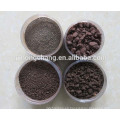 Arena de manganeso de alta calidad para purificar el agua