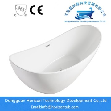 Choosing a freestanding bathtub in Horizon