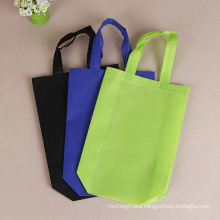 Customized Professional Eco Non Woven Shopping Bag