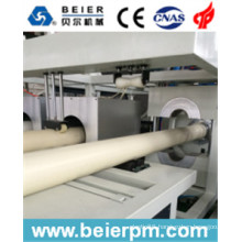 Plastic Pipe Auto Belling Machine