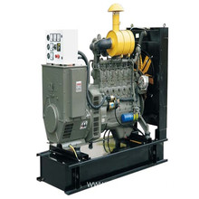 310kw Deutz Generator Set