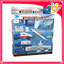 Airport Suite/toy airport play set best selling products