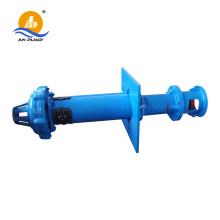 Pompe de puisard de drainage verticale semi-submergée
