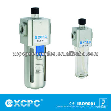 XGL series Source Treatment Units (Airtac Lubricator)