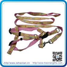Hot Sales Promotion Nylon Dog Leash for Dogs