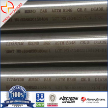 commercially pure titanium Gr2 Bar for Industry