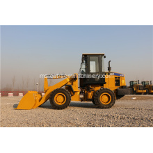 Mini SEM618D Wheel Loader