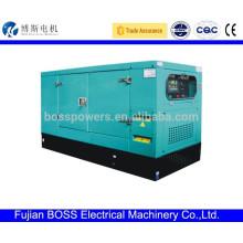 Anhui Quanchai 7.5KW 9KVA generac generadores