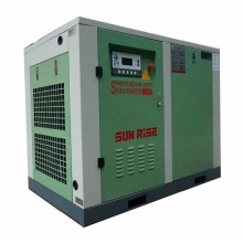 LK75A-8 55KW Belt Driven Screw air Compressor