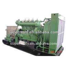weifang supermaly natural gas generator