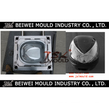 Injection Two Wheeler Motorcycle Tail Trunk Plastic Mould