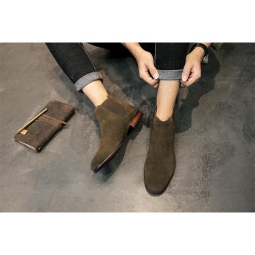 Work Boots Casual For Men