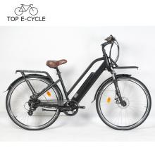 2017 Lastest Design Elektro Fahrrad 48 V 500 Watt Leistungsstarke Elektrofahrrad