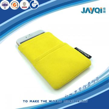 Mcirofiber Cell Phone Pouch Factory