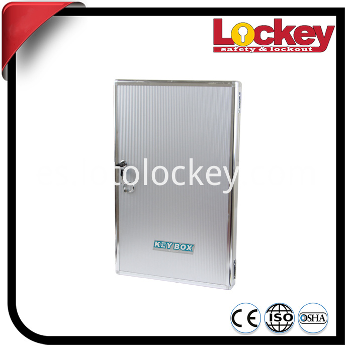Safety Key Box