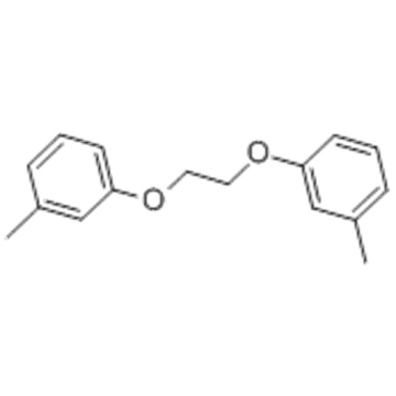 1,2-Bis(3-methylphenoxy)ethane CAS  54914-85-1