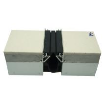 Junta de expansão de concreto de concreto de alumínio e piso de alumínio