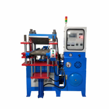 dongguan plastic machinery factory silicone moulding machine